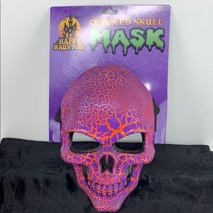New Halloween Skull Mask
